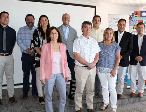 Los Ángeles | Corporación Ciudades es invitada al inicio del trabajo 2019 del Consejo Urbano