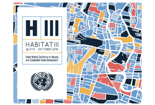 Nueva Agenda Urbana | Habitat III
