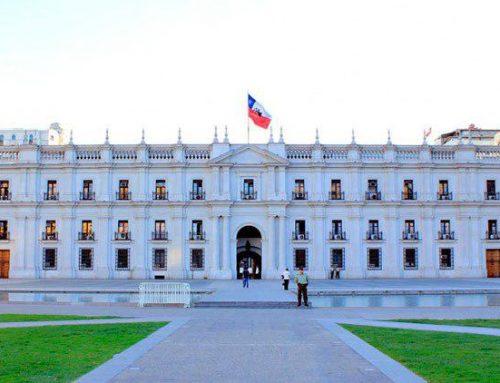 Santiago | Presentación en coloquio Segpres