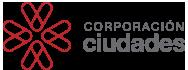 Corporación Ciudades Logo