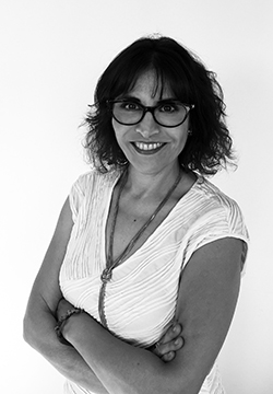 Luz Alcántara