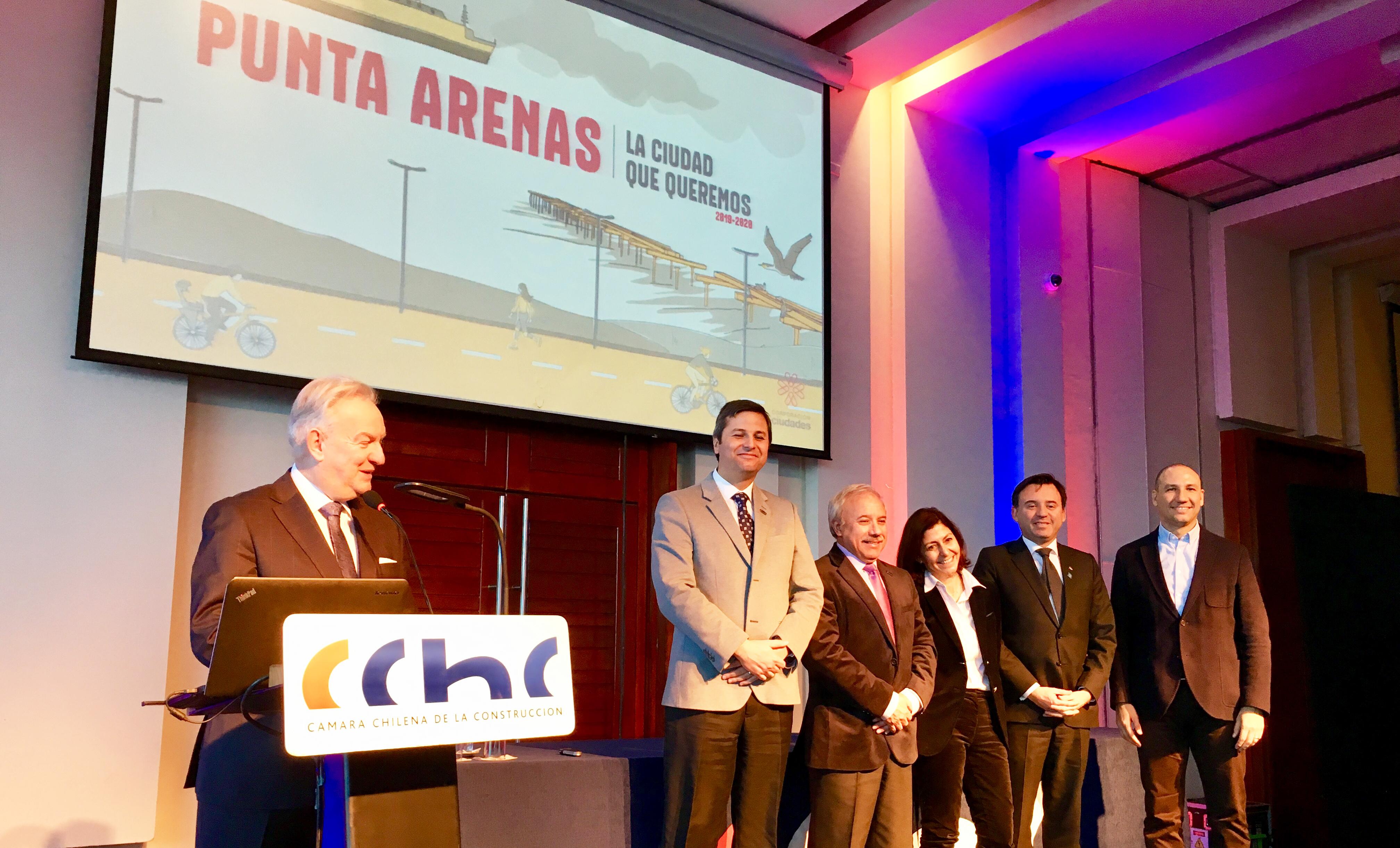 Punta Arenas: La Ciudad que queremos