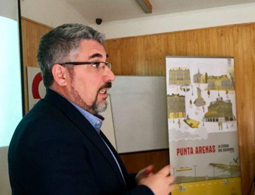 Expertos locales analizan como la ciencia, turismo y seguridad  impacta en la construcción de la ciudad del futuro