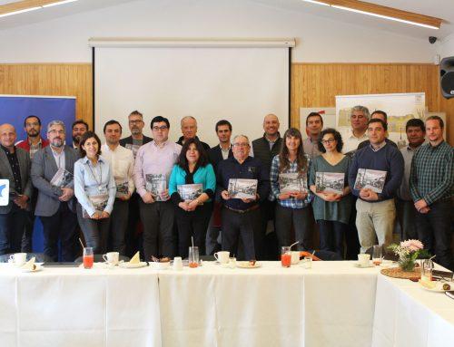 Entregan informe urbano con los principales desafíos para  hacer de Punta Arenas una ciudad del futuro