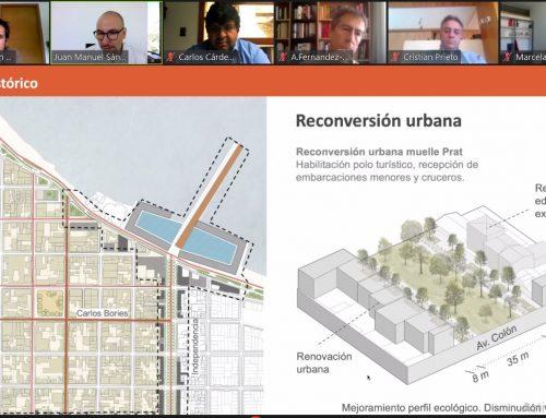 """Finalizan sesiones de la Mesa de Trabajo   """"Punta Arenas la ciudad que queremos"""""""